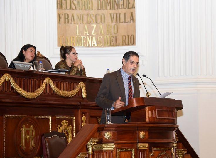 PIDE LÓPEZ CAMPA A PROFECO CLAUSURE COMERCIOS QUE EXPENDAN PRODUCTOS MILAGRO PARA BAJAR DE PESO