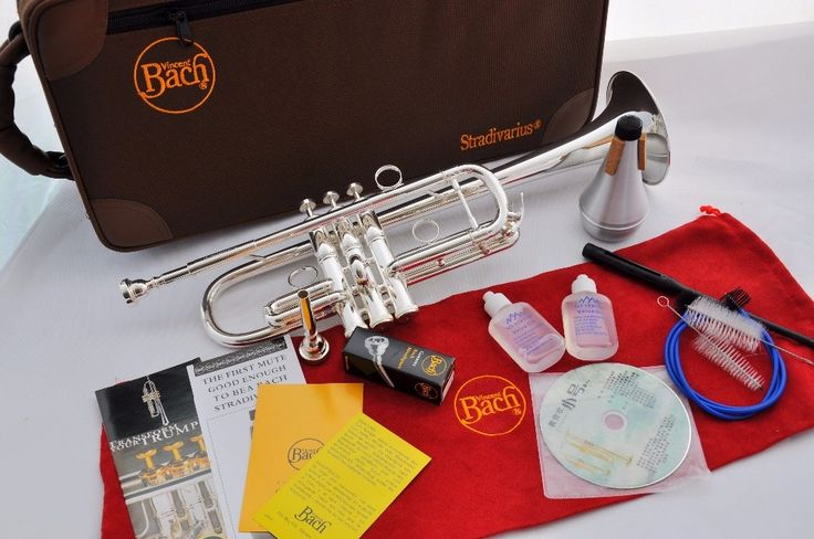 (258.00$)  Watch now - http://aiss2.worlditems.win/all/product.php?id=32802757940 - 2017 Top Selling Silver Bass Trumpet C C Drop LT197GS-96 Professional Performance Level Musical Instruments Free Shipping