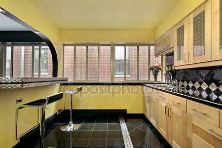 """Képtalálat a következőre: """"sárga fal a konyhába"""""""
