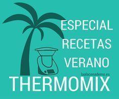 Taller especial 'Recetas de Verano con Thermomix': saca partido a tu robot de cocina. Las mejores recetas de helados, cremas frías y recetas frescas.