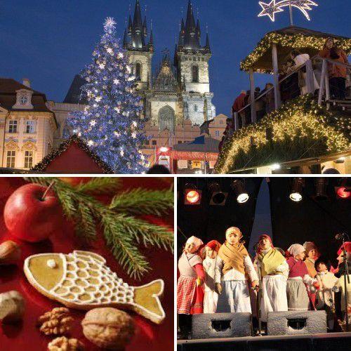 Путешествия в Чехию (для семей)