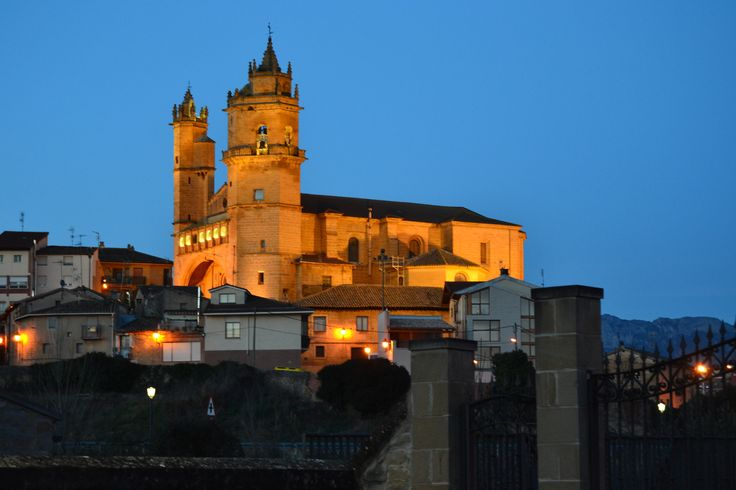 #Elciego #Larioja #wine #basquetrips #basquecountry #travel