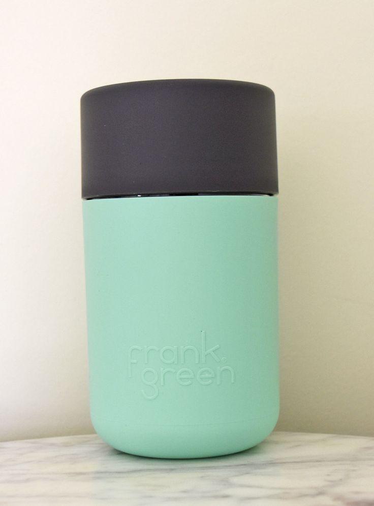 Frank Green 12oz Re-usable SmartCup