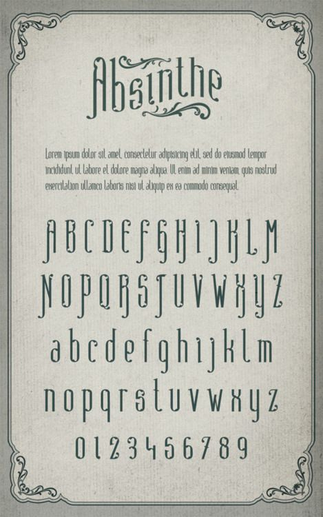 14 best Free Fonts Download images on Pinterest | Free ...