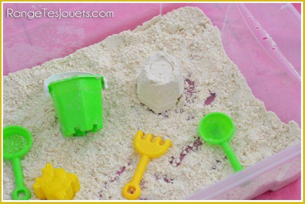 Super Sand [DIY]