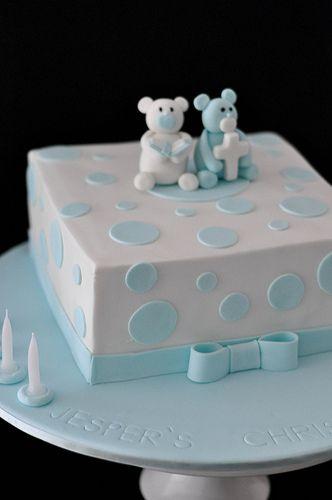 christening cakes for boys | ... baby baptism cake sydney blue baby christening cake sydney cakes