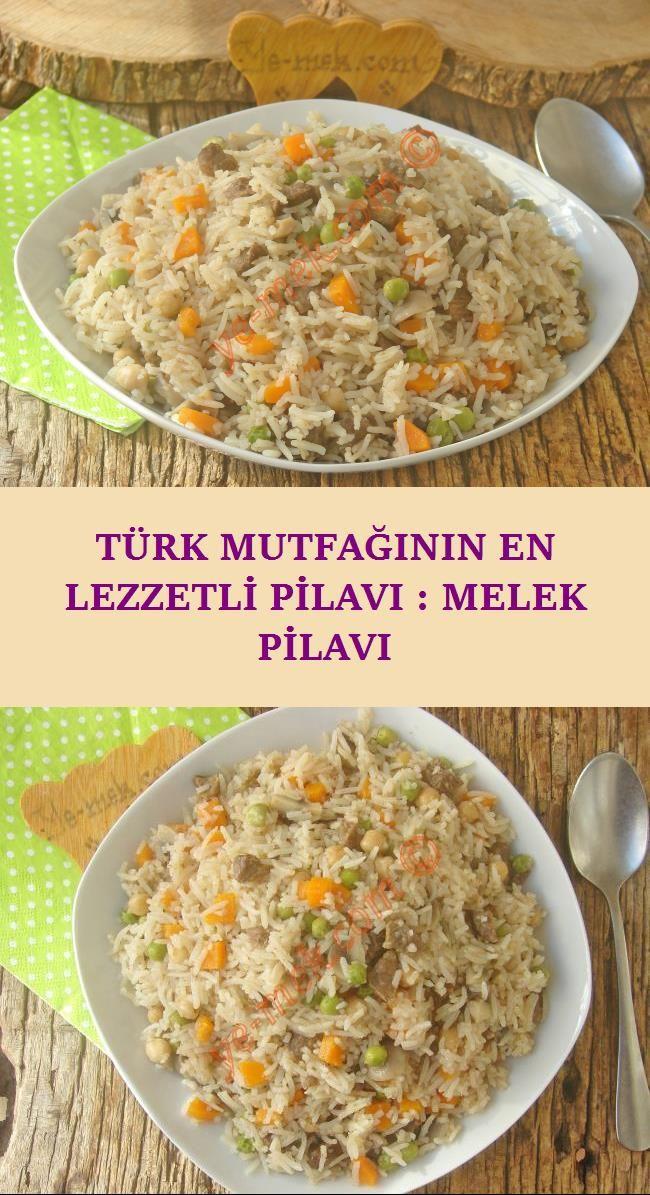 İçindeki sebzelerle renklenen ve etle lezzetlenen, çok beğeneceğiniz, şık…