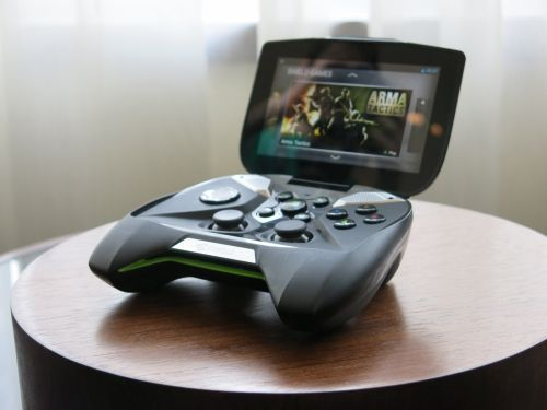 NVIDIA Project Shield - primele impresii (video)