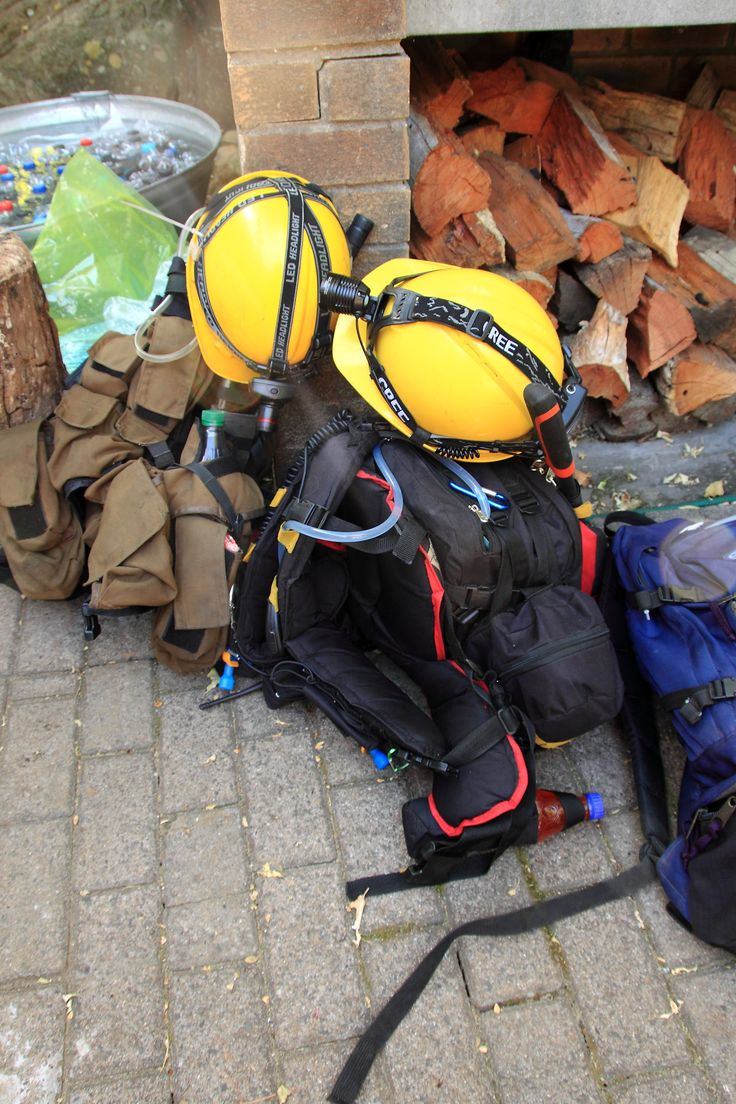 The Volunteer Wildfire Services (VWS) www.vws.org.za gear #vws #capefire #muizenbergfire