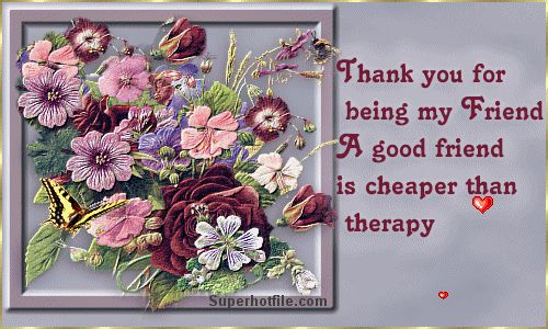 Thank You For Being My Sister Quotes: 17 Best Thank You Friend Quotes On Pinterest