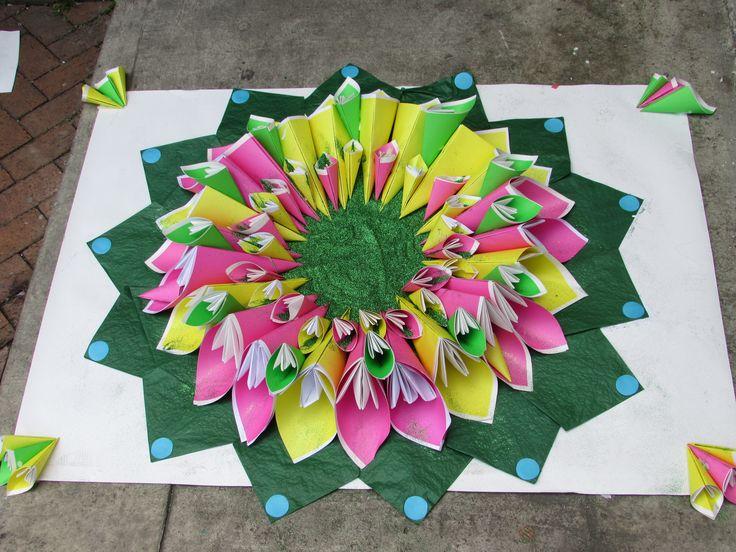 Mandala para la Paz