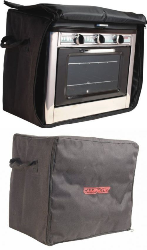 Camping Ovens 181387: Camp Chef Outdoor Camp Oven Bag Fits C-Oven (Black) -> BUY IT NOW ONLY: $51.29 on eBay!