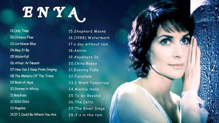 Enya - Fairytale