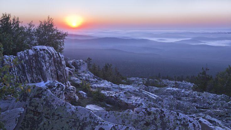 Отражение небес — National Geographic Россия