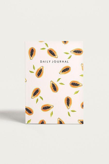 Central 23 Papaya Daily Journal