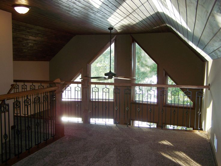 Custom Ritz Craft Modular/System Built Lakefront Home Part 86