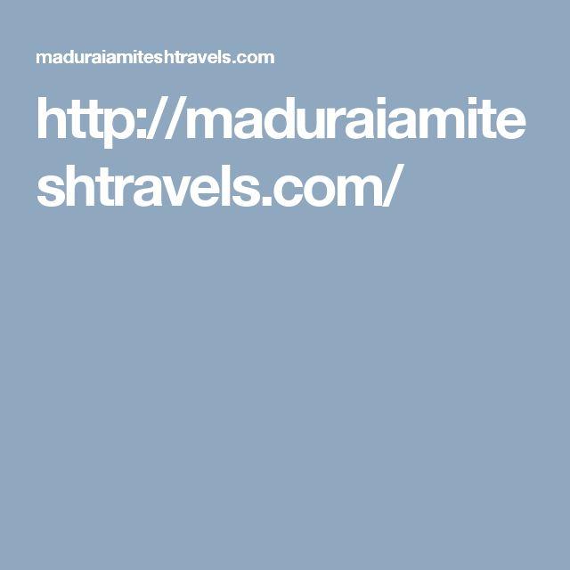 http://maduraiamiteshtravels.com/
