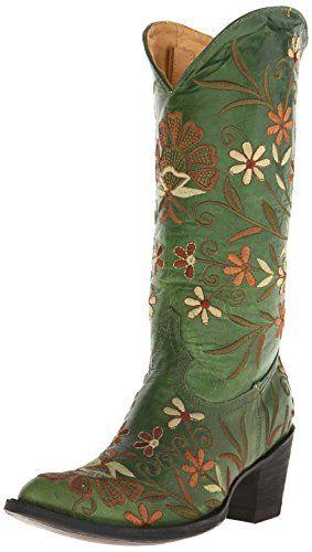 Old Gringo Women's JENNY Western Boot  http://www.thecheapshoes.com/old-gringo-womens-jenny-western-boot/