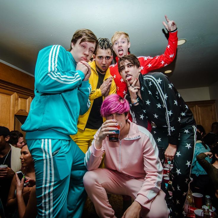 Although The Trap House May Be Dead, The Trap Boys Will