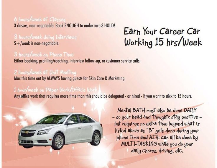 Make a choice, it could lead you to a FREE car, great friends, and endless income potential!! Ask me how Rebeccacruz@marykay.com https://www.facebook.com/Rebeccacruzmarykay