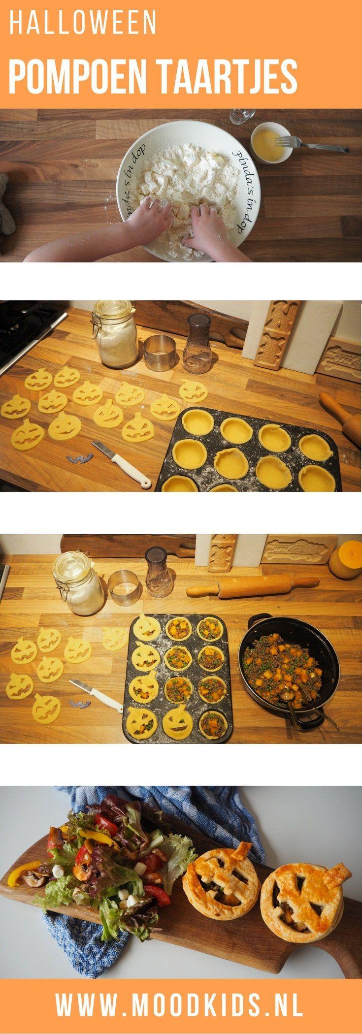 25 beste idee n over snacks voor kinderen op pinterest gezonde snacks kinderen school snacks - Decoratie voor halloween is jezelf ...