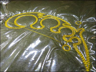 Embroidery 101: Tips for Embroidering on Special Fabrics including velvet, satin, fleece, lycra, spandex & sweaters