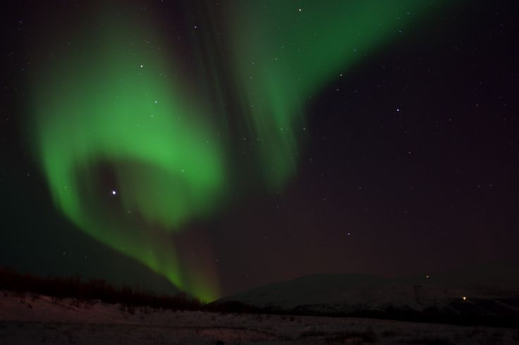 Aurora Boreale (Luca Briggi)