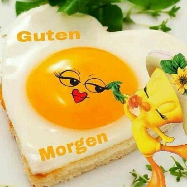 Good Morning My Sweet In German : Best german guten morgen images on pinterest