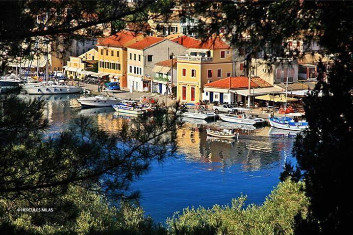 Gaios - Paxos = Paradise=Greece ⭐️