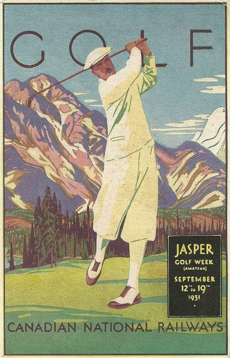 Golf Jasper