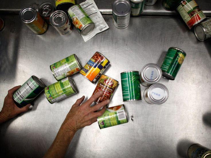killing erection foods - canned foods
