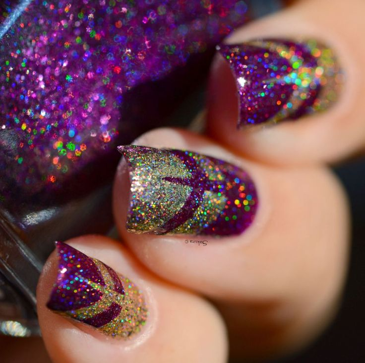 339 best mes nail art images on pinterest nail art stamping and nail art disco bling bling prinsesfo Images