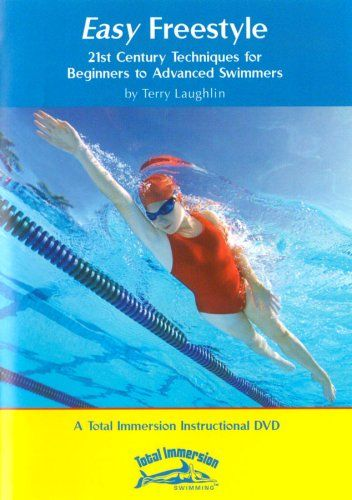Easy Freestyle Swimming By Terry Laughlin Books Worth