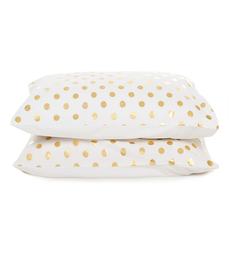 Polka Dot Pillowcases Enchanting 196 Best Dot Dot Dot Break Images On Pinterest  'salem's Lot Design Decoration