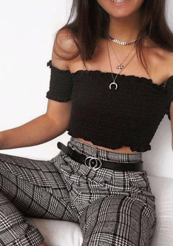 Irregular Pearl Necklace 2