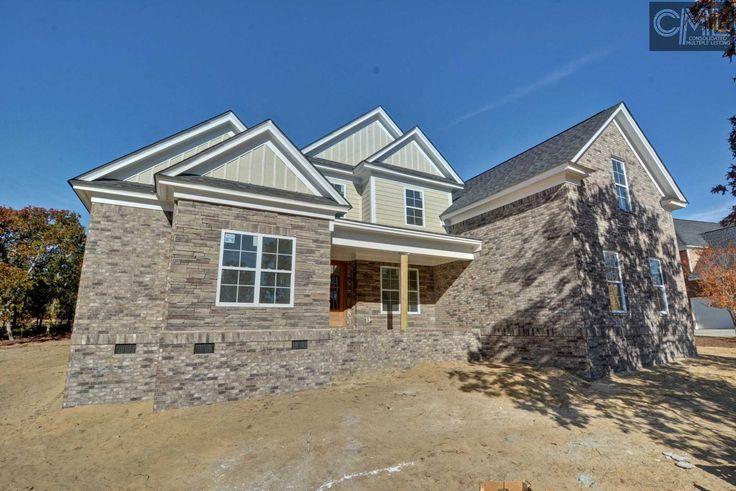 56 best custom homes in south carolina images on pinterest for Custom home builders upstate sc