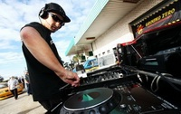 DJ MONTY is the Entertainment Industry's premier DJ, his name is synonymous with what's happening in the music culture in Sydney. You know a party is hot, and happening if MONTY is the DJ.