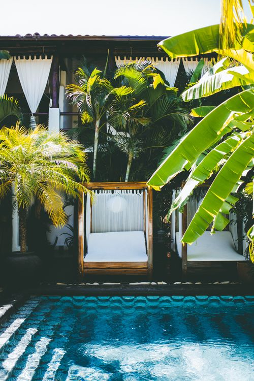 Pool design inspiration bycocoon.com   villa design   hotel design   bathroom design   design products   Dutch Designer Brand COCOON