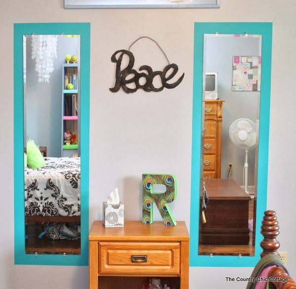 Diy Colorful Rooms: Best 25+ Country Teen Bedroom Ideas On Pinterest