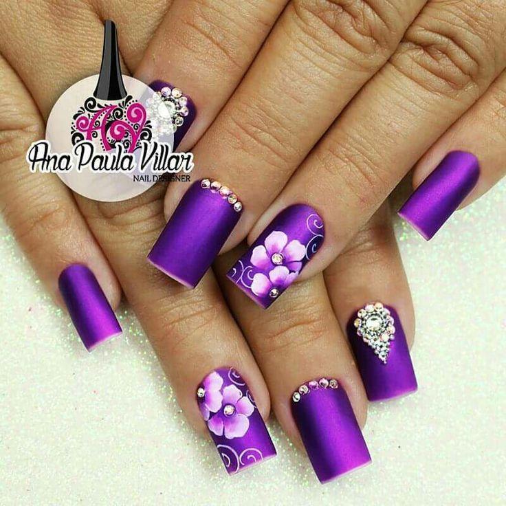 nails by Villar!