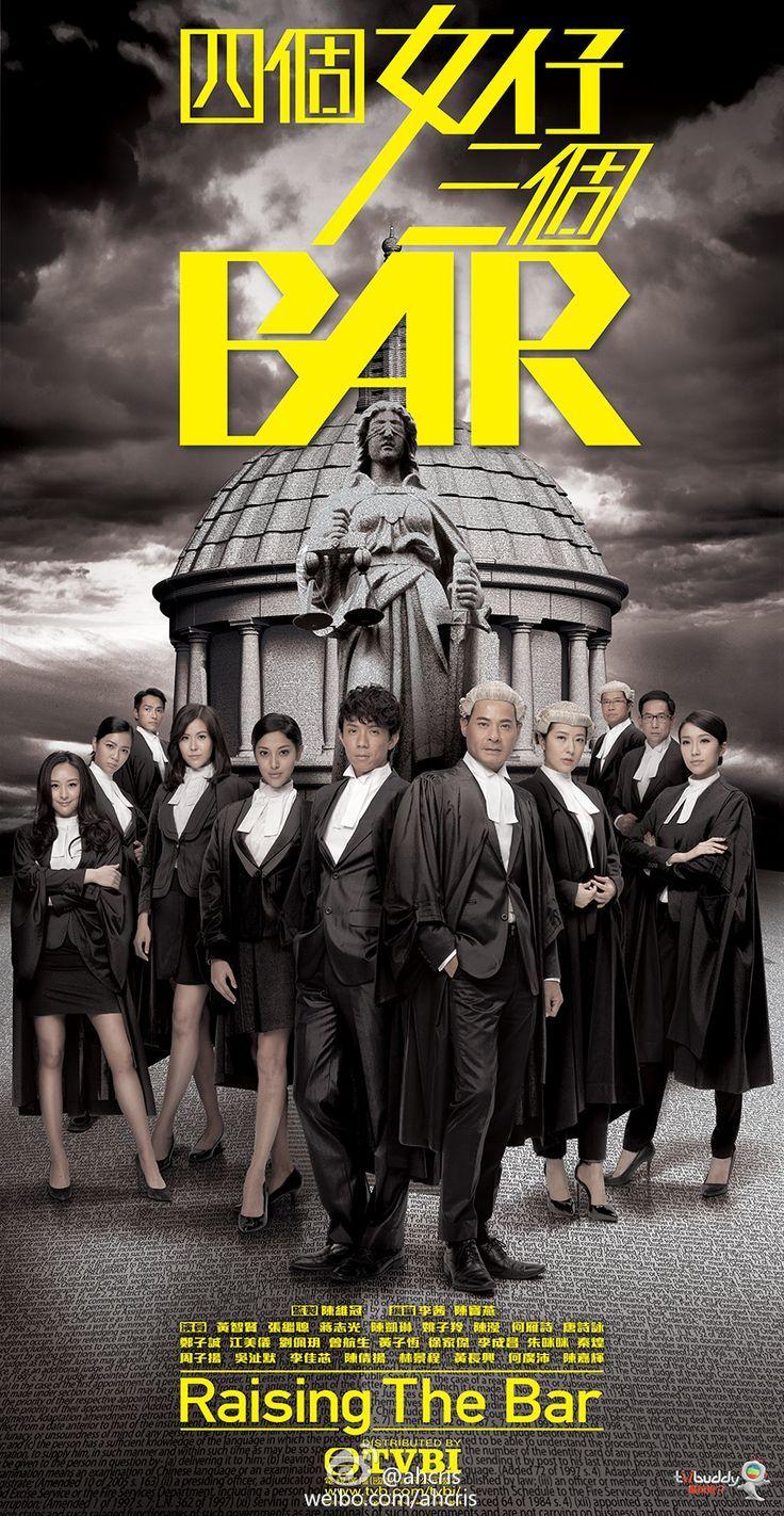 Phim Chuyện Bốn Nàng Luật Sư