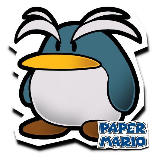 turn paper