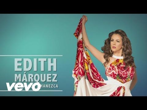 Edith Márquez - ¿Quieres Ser Mi Amante? (Official Video) - YouTube