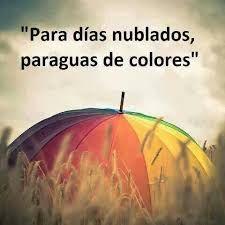 Resultado de imagen de la vida es color