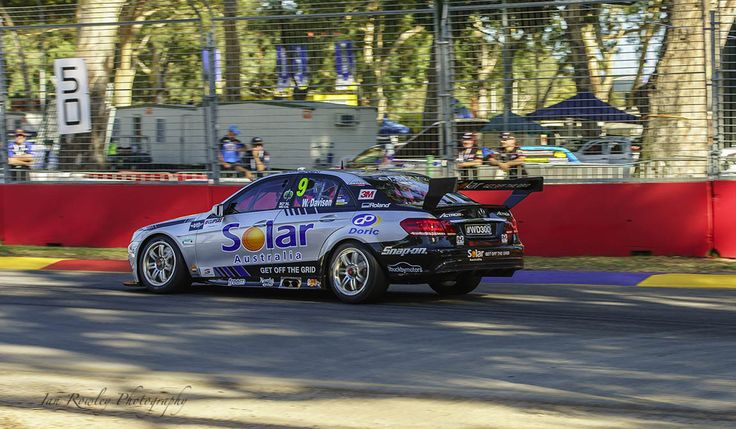 Will Davison, Clipsal 500 - 2015