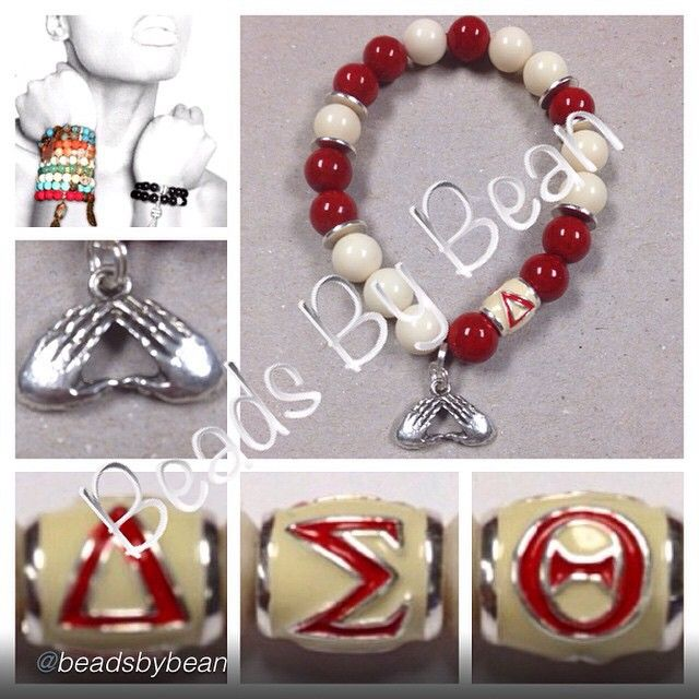 Delta Sigma Theta Earrings: 1213 Best Images About Delta Sigma Theta On Pinterest
