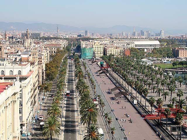 Bilder Foto Galerien, Barcelona