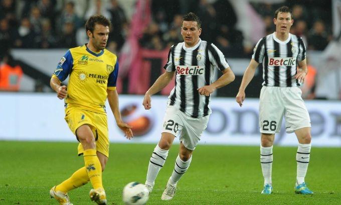 Juventus - Chievo 1-1 #26agiornata