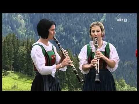Familienmusik Lexer - Liesinger Landler