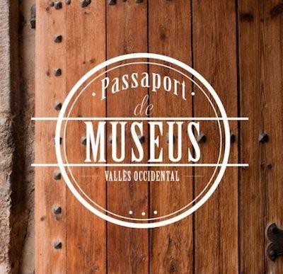 Museus Vallès Occidental. #sortirambnens #salirconniños